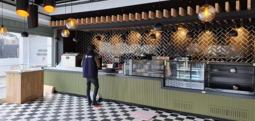 Adaline Dekorasyon Cafe Dekorasyon